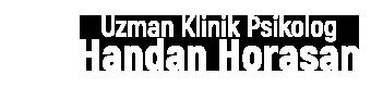 Psikolog Handan Horasan